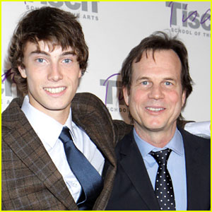 Bill Paxton's Son James Pays Tribute with Throwback Photo