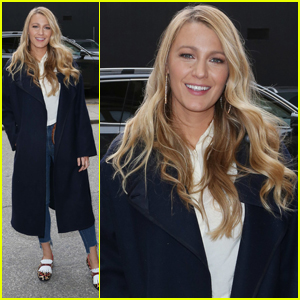 Blake Lively Honors 'Women of Worth' at L'Oreal Paris Gala
