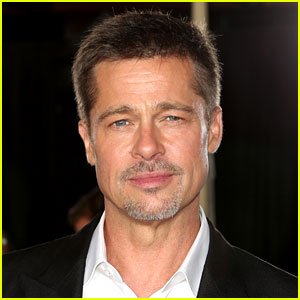 Brad Pitt Picks Up Sculpting as His New Hobby!