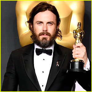 Casey Affleck Speaks About Past Sexual Assault Allegations