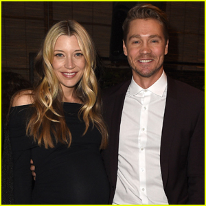 Chad Michael Murray & Sarah Roemer Welcome Baby Number Two!