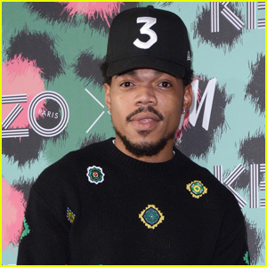 Chance the Rapper Reveals How Much Apple Paid Him to Stream 'Coloring Book'