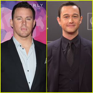 Channing Tatum & Joseph Gordon-Levitt Team Up For Musical Comedy