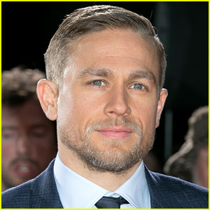 Charlie Hunnam Reveals Why He Won't Watch 'Fifty Shades'