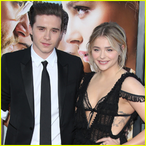 Chloe Moretz & Brooklyn Beckham Might Be Back Together!