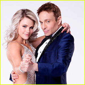 Chris Kattan Revives 'Night at the Roxbury' for First 'DWTS' Performance! (Video)