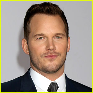 Chris Pratt Reviews 'Get Out': 'Go See That Movie!'