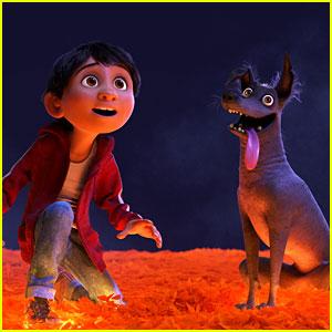 Disney Pixar's 'Coco' Gets First Teaser Trailer - Watch Now!