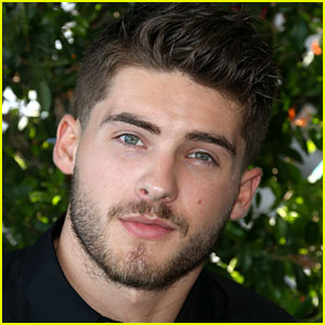 Teen Wolf's Cody Christian Lands New Movie Role (Exclusive)
