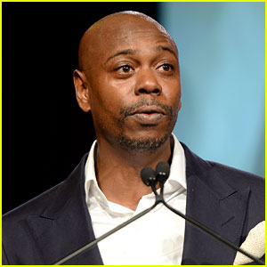 Dave Chappelle Explains Why He Ended 'Chappelle's Show'