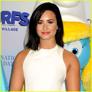 Demi Lovato Gave Back In A Big Way To Celebrate Being Sober For 5 Years