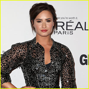 Demi Lovato Might Be the Latest Victim of Hackers