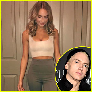 Eminem's Daughter Hailie is All Grown Up at 21! (Photos)