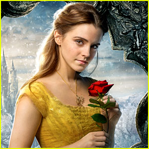 Emma Watson's Pay for 'Beauty & The Beast' Revealed
