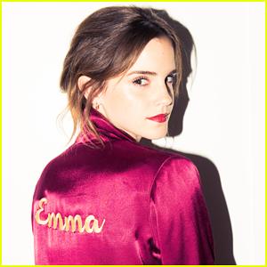 Emma Watson's Go-To Binge Watch Of Choice Is 'Friends'!