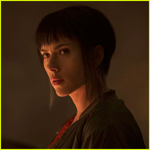 Scarlett Johansson Speaks to 'Ghost in the Shell' Whitewashing Controversy: I Would Never Attempt to Play a Different Race