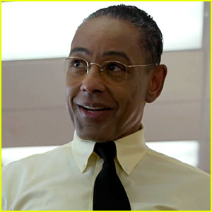 Giancarlo Esposito's Gus Fring Appears in New 'Better Call Saul' Promo!