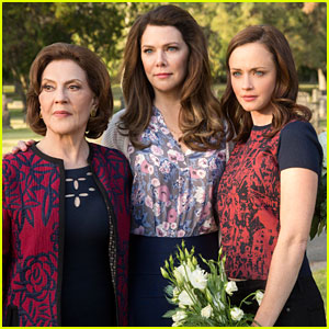 'Gilmore Girls' Revival Could Be Getting More New Episodes on Netflix!