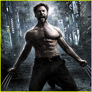 Hugh Jackman's 'Wolverine' Wrap Gift Revealed!