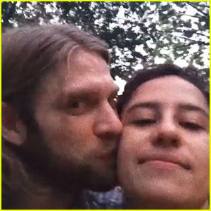 Broad City's Ilana Glazer Marries David Rooklin!