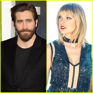 Jake Gyllenhaal Would Rather Not Comment on Taylor Swift Relationship