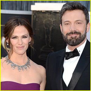 Jennifer Garner & Ben Affleck Put Divorce on Hold (Report)