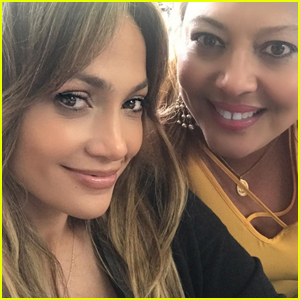 Jennifer Lopez Hangs With Alex Rodriguez' Sister Susy Dunand