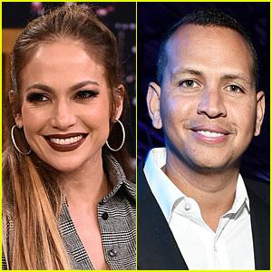 Jennifer Lopez Posts & Deletes Selfie with Alex Rodriguez