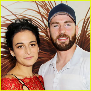 Jenny Slate Speaks Candidly About Chris Evans Relationship & Breakup