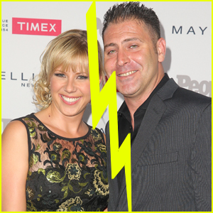 Jodie Sweetin Splits with Justin Hodak, Ends Engagement