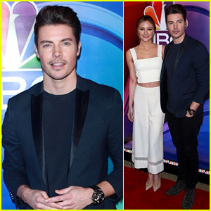 Watch the Premiere of Josh Henderson's New E! Series 'The Arrangement' Right Now!