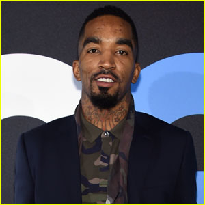NBA Star J.R. Smith's Baby Making Progress After Being Born 5 Months Early