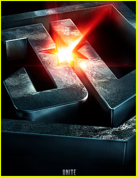 'Justice League' Poster & Teaser Revealed, Trailer Release Date Announced!