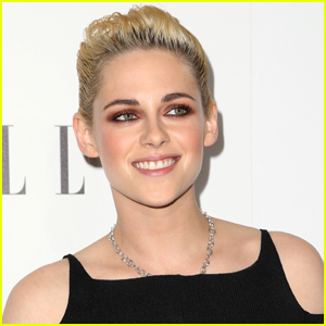 Kristen Stewart Opens Up About Officially Coming Out on 'SNL'