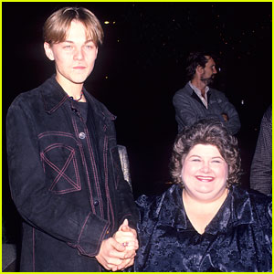 Leonardo DiCaprio Pays Tribute to 'Gilbert Grape' Mom Darlene Cates After Her Death