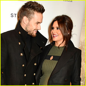 Liam Payne & Cheryl Cole Welcome First Child - See a Photo!