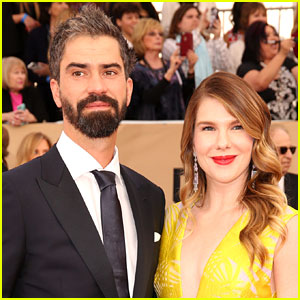 Lily Rabe & Hamish Linklater Welcome Baby Girl!