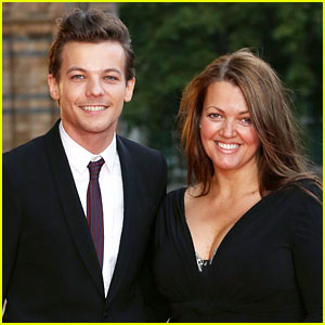 Louis Tomlinson Posts Tribute to Late Mother on Her Birthday