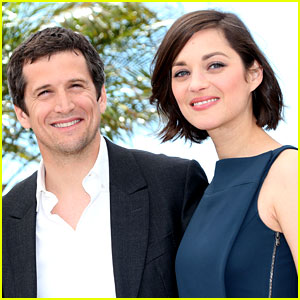 Marion Cotillard Welcomes Second Child - a Baby Girl!