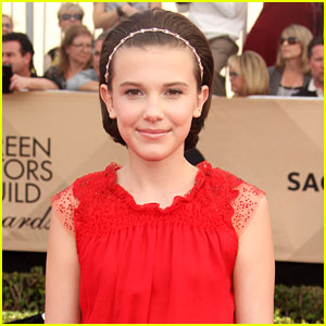 Millie Bobby Brown Cancels Appearance: 'I've Worked Too Hard & Have to Rest' (Video)