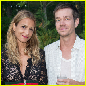 Fun's Nate Ruess & Designer Charlotte Ronson Welcome Son