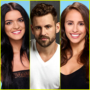 Nick Viall's Runner-Up Is Heading to 'Bachelor in Paradise'