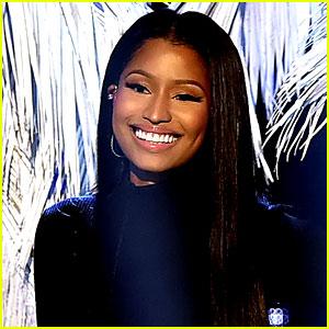 Nicki Minaj Breaks Record for Most Hot 100 Hits of Any Female Artist