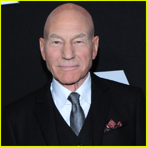Patrick Stewart Is Becoming a US Citizen to Make a Political Difference