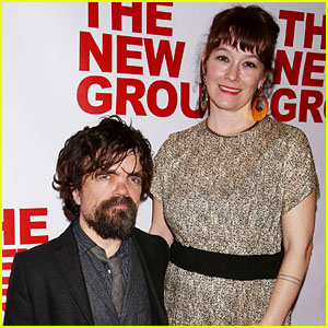 Peter Dinklage & Wife Erica Schmidt Are Expecting Second Child!