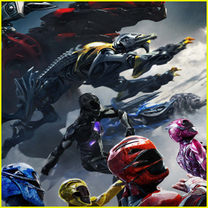 Is There a 'Power Rangers' Movie End Credits Scene?