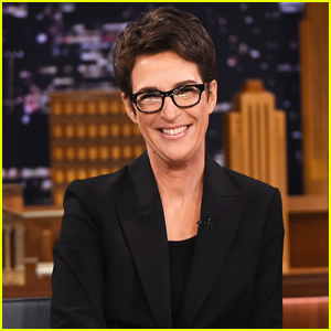 Rachel Maddow Talks Revealing Donald Trump's Tax Returns On 'The Tonight Show' - Watch Here!