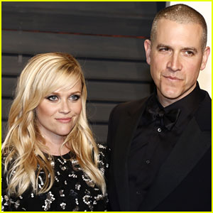 Reese Witherspoon Writes Sweet Wedding Anniversary Message to Jim Toth!