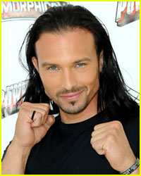 Power Rangers' Ricardo Medina Jr Pleads Guilty to Killing Roommate with Sword