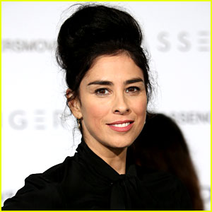 Sarah Silverman to Launch Political Series on Hulu